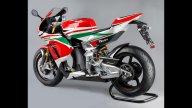 Moto - News: Bimota Tesi 3D RaceCafe e Impeto 2016
