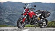 Moto - News: Ducati Hypermotard 939 e Hyperstrada 939 2016