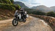 Moto - News: Ducati Multistrada 1200 Enduro 2016