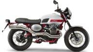 Moto - News: Moto Guzzi V7 II Stornello