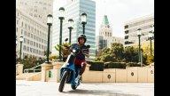 Moto - News: Peugeot Tweet Paris 2016 e Genze 2.0