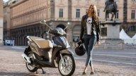 Moto - News: Piaggio Liberty 2016: finalmente i prezzi