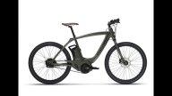 Moto - News: Nuova Piaggio Wi-Bike