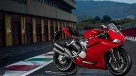 Moto - Test: Ducati 959 Panigale - TEST