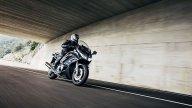 Moto - News: Yamaha FJR 1300 2016