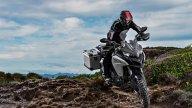 Moto - News: Ducati lancia una webserie sulla Multistrada 1200 Enduro