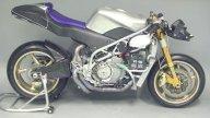 Moto - News: Mondial Piega 1000: storia di un insuccesso