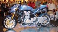 Moto - News: Top 5: moto con motore automobilistico