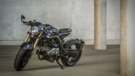Moto - News: Suzuki SV650 Custom by ClayMoto