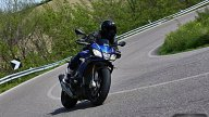 Moto - Test: Aprilia Tuono V4 1100 RR: Purosangue di razza