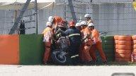Corti crash 10