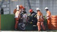 Corti crash 11