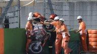 Corti crash 12