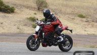 Ducati Monster1200R 10