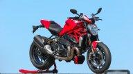 Ducati Monster1200R 22