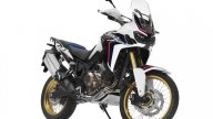 CRF1000L Africa Twin 06