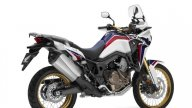 CRF1000L Africa Twin 07