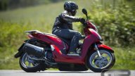 Honda SH300i ABS my15 015