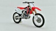 Honda CRF250r my16 05
