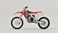 Honda CRF450R 2016