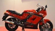 kawasaki GPZ1000