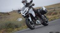 Ducati Multistrada 2015 TEST 007