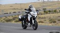 Ducati Multistrada 2015 TEST 014