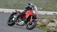 Ducati Multistrada 2015 TEST 027