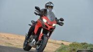 Ducati Multistrada 2015 TEST 033