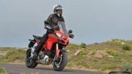 Ducati Multistrada 2015 TEST 035