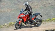Ducati Multistrada 2015 TEST 041