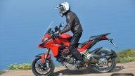 Ducati Multistrada 2015 TEST 043