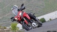 Ducati Multistrada 2015 TEST 046