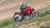 Ducati Multistrada 2015 TEST 048