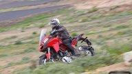 Ducati Multistrada 2015 TEST 049