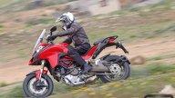 Ducati Multistrada 2015 TEST 050