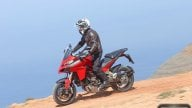 Ducati Multistrada 2015 TEST 057