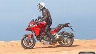 Ducati Multistrada 2015 TEST 058