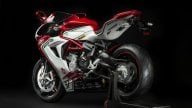 Moto - News: MV F3RC: Supersport in edizione limitata
