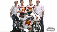 {TeamItalia} 2015-2020 - San Carlo Team Italia Moto3