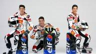 {TeamItalia} 2015-3030 - Elf e San Carlo Team Italia STK600