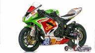 {TeamItalia} 2015-404 - San Carlo Team Italia Kawasaki STK600 2