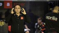 Albesiano ha sulle spalle due campionati, ma solo in uno puo' togliersi delle soddisfazioni. Non e' la MotoGP