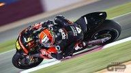 Bautista si sta impegnando con l'acerca RS-GP Aprilia, ma non basta