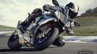 Moto - News: Yamaha YZF R1M, si prenota via Internet