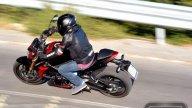 Test GSX S1000ABS 007