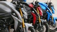 Test GSX S1000ABS 017