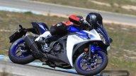 Test: Yamaha YZF-R3: sportiva senza paura