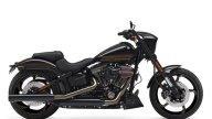 Moto - News: Nuova Harley-Davidson CVO Pro Street Breakout 2016