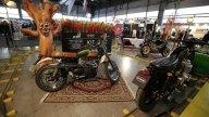 Moto - News: Motor Bike Expo 2016: le foto della prima giornata